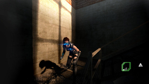 Tom Clancy's Splinter Cell Double Agent Screenshot 10