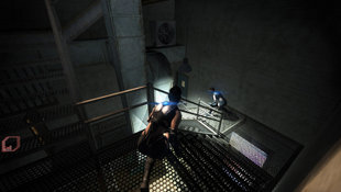 Tom Clancy's Splinter Cell Double Agent Screenshot 11