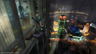 Tom Clancy's Splinter Cell Double Agent Screenshot 3