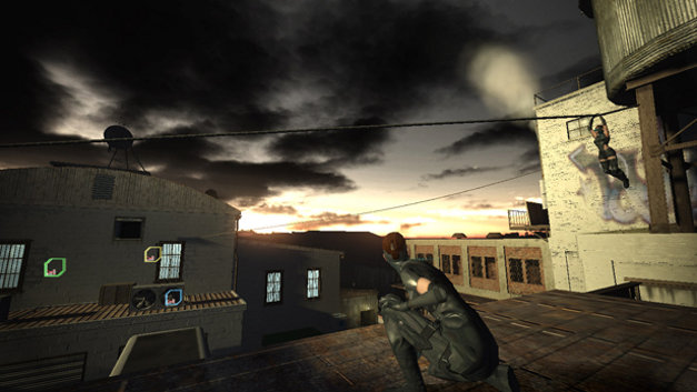 Tom Clancy's Splinter Cell Double Agent Screenshot 7