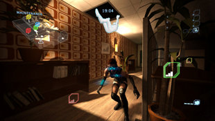 Tom Clancy's Splinter Cell Double Agent Screenshot 8