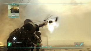 Tom Clancy's Ghost Recon Advanced Warfighter™ 2 Screenshot 3