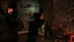 The Darkness Screenshot 8