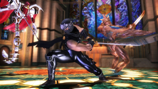 Ninja Gaiden® Sigma Screenshot 10