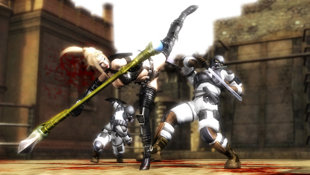 Ninja Gaiden® Sigma Screenshot 11