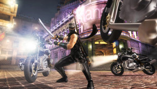 Ninja Gaiden® Sigma Screenshot 2