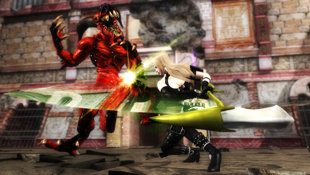 Ninja Gaiden® Sigma Screenshot 3