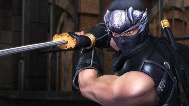 Ninja Gaiden® Sigma Screenshot 4