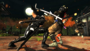 Ninja Gaiden® Sigma Screenshot 5