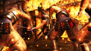 Ninja Gaiden® Sigma Screenshot 6