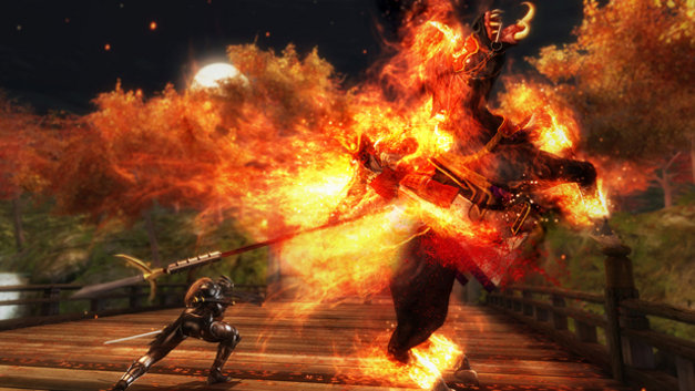Ninja Gaiden® Sigma Screenshot 7