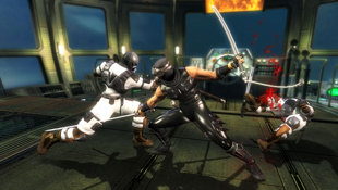Ninja Gaiden® Sigma Screenshot 8