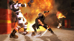 Ninja Gaiden® Sigma Screenshot 9