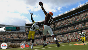Madden NFL 08 Screenshot 6