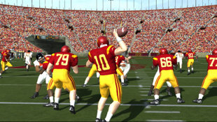 NCAA® Football 08 Screenshot 3