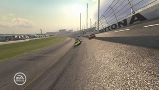 NASCAR 08 Screenshot 2
