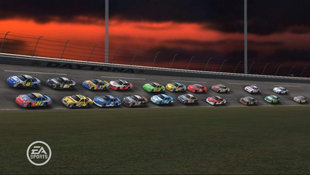 NASCAR 08 Screenshot 3