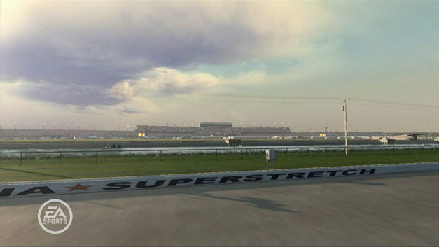NASCAR 08 Screenshot 4