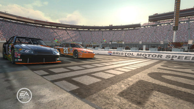 NASCAR 08 Screenshot 7