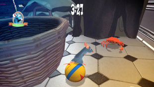 Ratatouille Screenshot 3