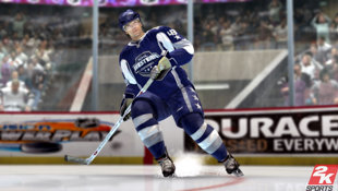 NHL® 2K8 Screenshot 3