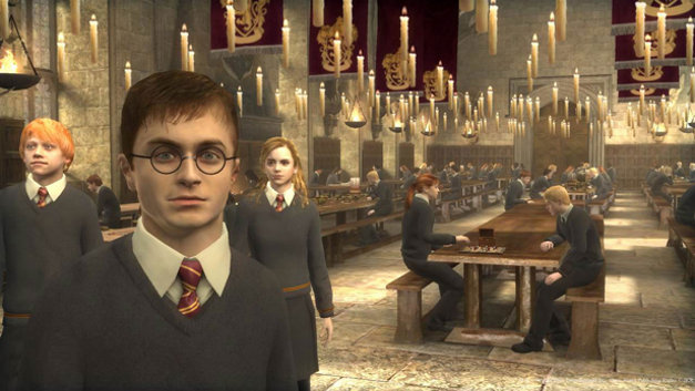 harry potter spiel online