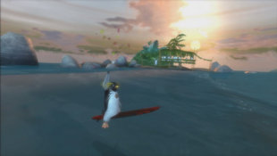 Surf's Up Screenshot 3