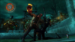Hellboy: Science of Evil Screenshot 2