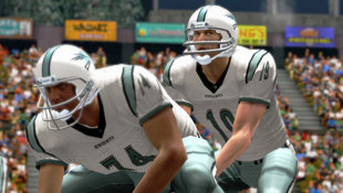 All-Pro Football 2K8 Screenshot 6