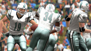 All-Pro Football 2K8 Screenshot 8