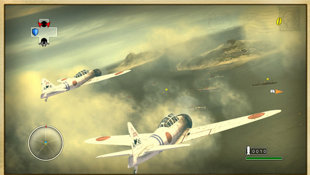 Blazing Angels 2: Secret Missions of WWII Screenshot 3