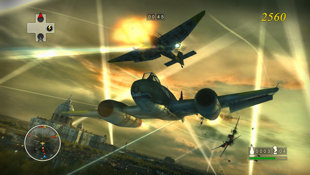 Blazing Angels 2: Secret Missions of WWII Screenshot 8