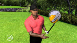 Tiger Woods PGA Tour® 08 Screenshot 5