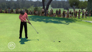 Tiger Woods PGA Tour® 08 Screenshot 6