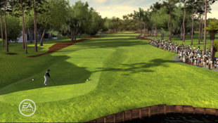 Tiger Woods PGA Tour® 08 Screenshot 8