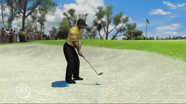 Tiger Woods PGA Tour® 08 Screenshot 10