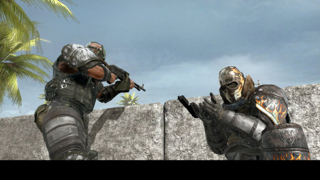 Army of Two Screenshot 7