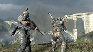 Army of Two Screenshot 9