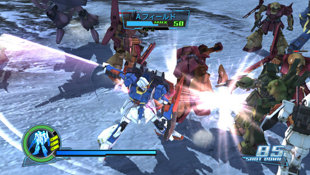 Dynasty Warriors®:GUNDAM® Screenshot 8
