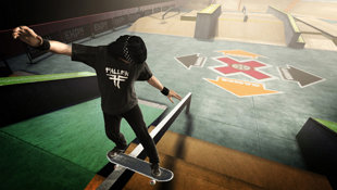 Skate Screenshot 3