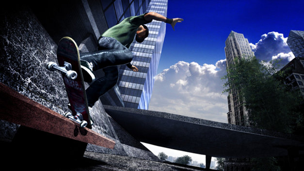 Skate Screenshot 10