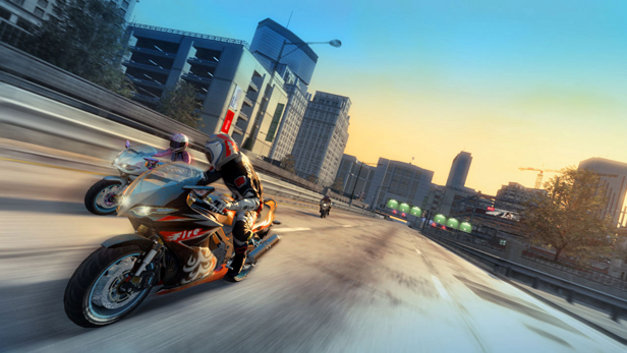 Burnout™ Paradise Screenshot 10