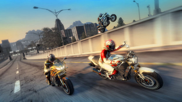 Burnout™ Paradise Screenshot 1