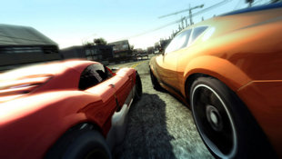 Burnout™ Paradise Screenshot 3