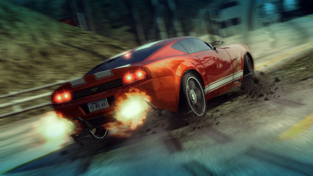 Burnout™ Paradise Screenshot 4
