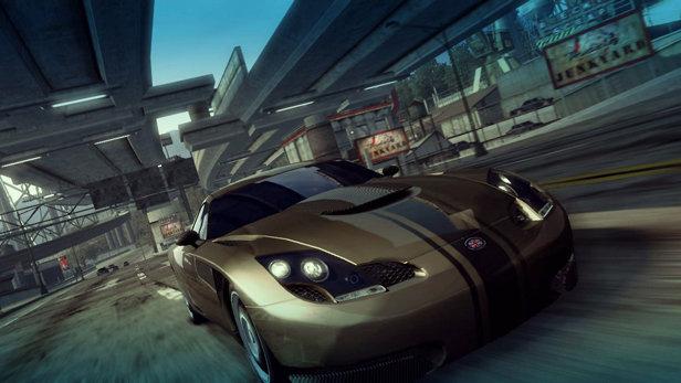 Burnout™ Paradise Game | PS3 - PlayStation
