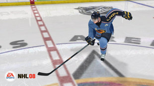 NHL® 08 Screenshot 5