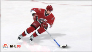NHL® 08 Screenshot 9