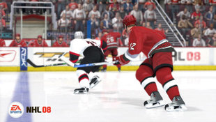 NHL® 08 Screenshot 12