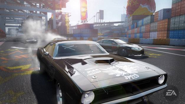 Need for Speed™ ProStreet Screenshot 1